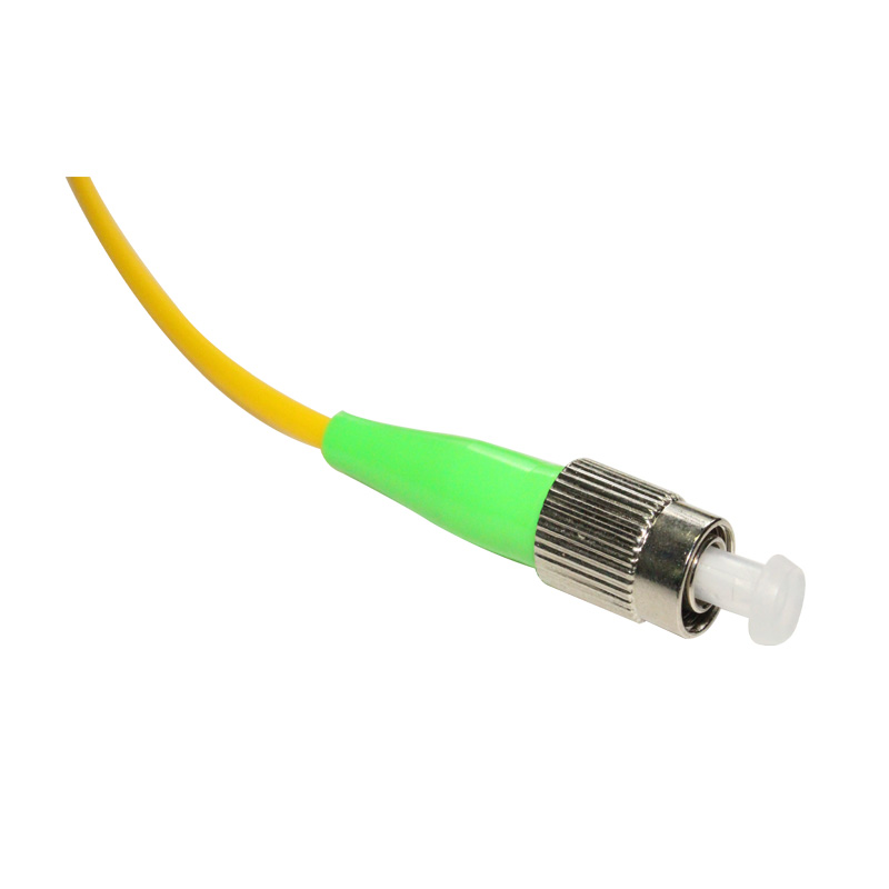 FC Fiber Optic Connector