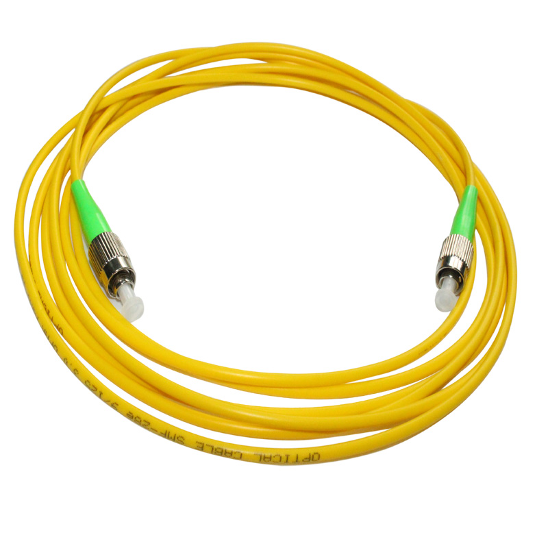 FC Fiber Optic Patchcord