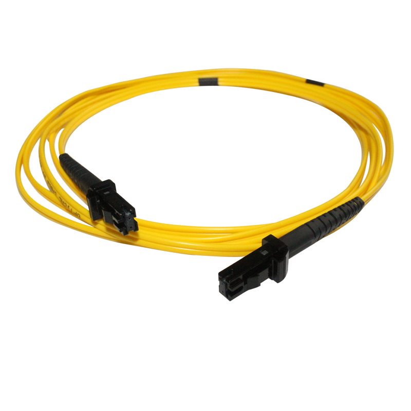 MTRJ Fiber Optic Patchcord