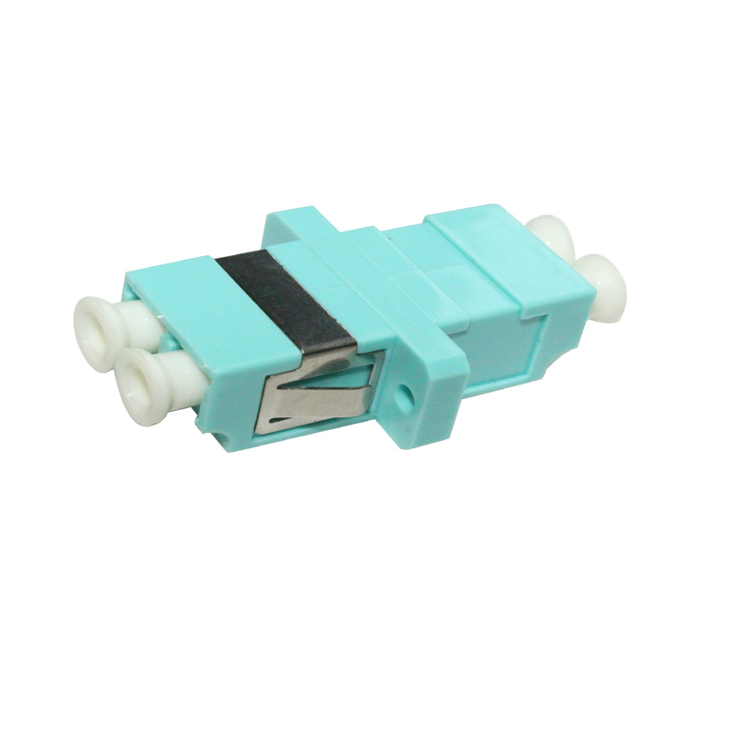 LC Fiber Optic Adapter