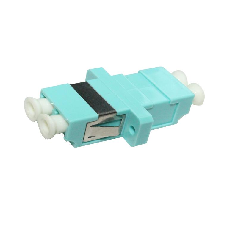 LC Fiber Optic Adapter