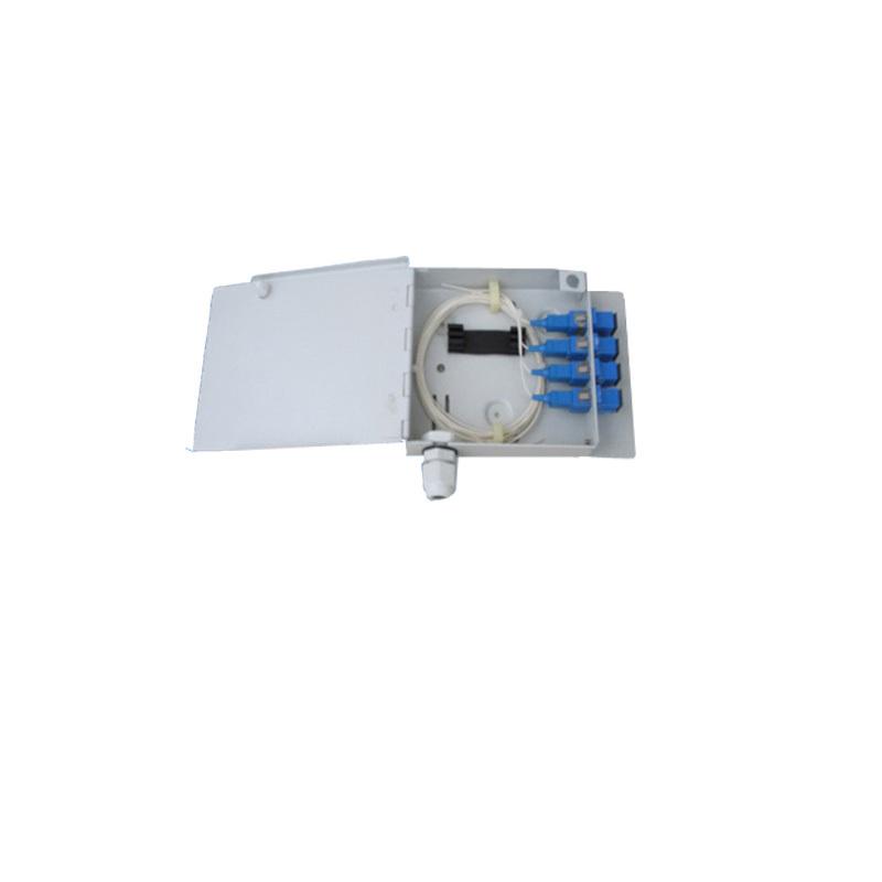 Fiber Optic Terminal Box ATB104