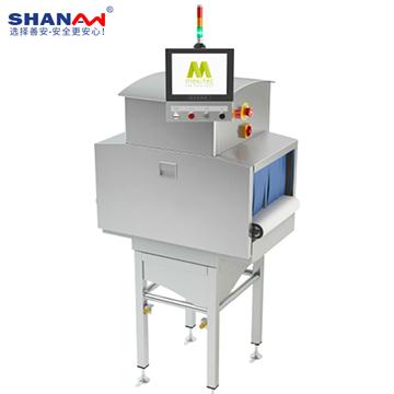 X-ray inspection machine