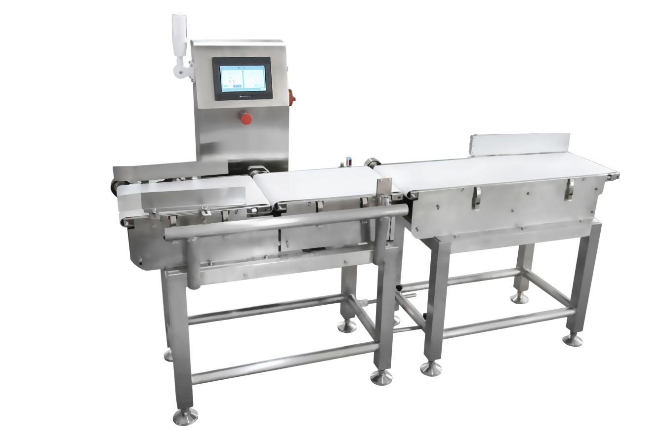 SACW-300 Automatic checkweigher